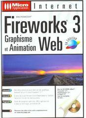 Fireworks 3 - Intérieur - Format classique