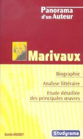 Marivaux - Intérieur - Format classique