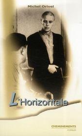 L'horizontale - Intérieur - Format classique