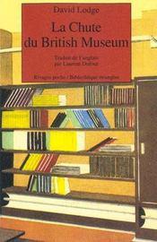 La Chute Du British Museum - Intérieur - Format classique