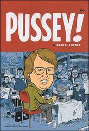 Pussey ! - Intérieur - Format classique
