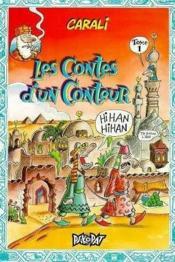Les contes d'un conteur t.1 - Couverture - Format classique