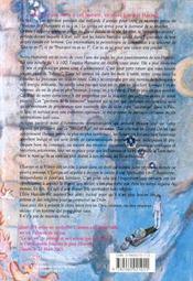 Dernieres pieces du puzzle. objectif 2012 - 4ème de couverture - Format classique