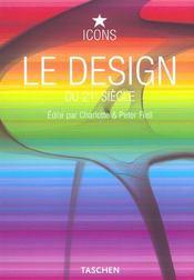 Le design du XXIe siècle - Intérieur - Format classique