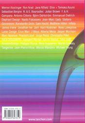 Le design du XXIe siècle - 4ème de couverture - Format classique