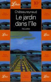 Jardin dans l'ile et autres nouvelles (le) - Couverture - Format classique