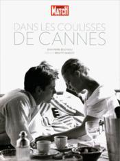 telecharger Dans les coulisses de Cannes livre PDF en ligne gratuit
