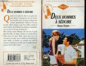 Deux Hommes A Seduire - Nanny And The Professor - Couverture - Format classique