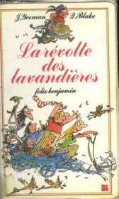 La Revolete Des Lavandieres - Couverture - Format classique