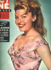 Cine Revue France - 36e Annee - N° 10 - Le Tendre Piege - Couverture - Format classique