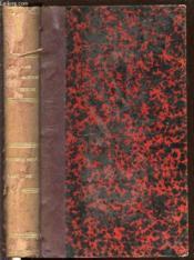 Annales De Philosophie Chretienne - Revue Mensuelle : Tome Xxxvii : Octobre 1897-Mars 1898. - Couverture - Format classique