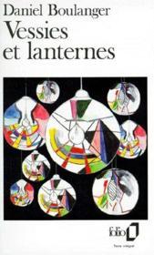 Vessies et lanternes - Couverture - Format classique