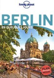 Berlin (6e édition) - Couverture - Format classique