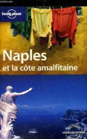 Naples et la cote amalfitaine - Couverture - Format classique