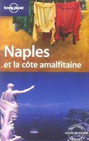 Naples et la cote amalfitaine - Intérieur - Format classique