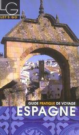 *Espagne (édition 2004) - Intérieur - Format classique