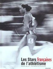 Stars francaises de l'athletisme (les) - Intérieur - Format classique