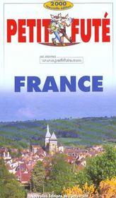 France 2000, le petit fute - Intérieur - Format classique