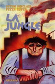 Jungle (La) - Couverture - Format classique
