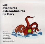 Les aventures extraordinaires de dary - Couverture - Format classique