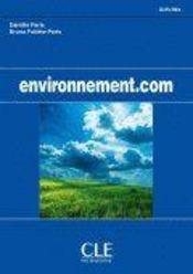 Environnement.com - Couverture - Format classique