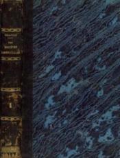 Des sociétés commerciales, commentaire du titre III, livre 1er du code de commerce, tome 1 - Couverture - Format classique