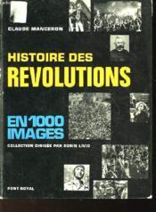 Les Revolutions En 1000 Images - Couverture - Format classique