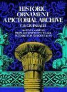 Historic ornament - Couverture - Format classique