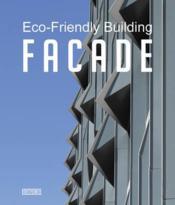 Eco-friendly building facade - Couverture - Format classique