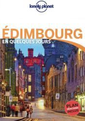 Edimbourg (4e édition) - Couverture - Format classique