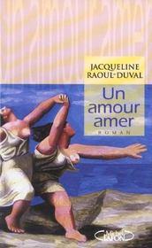Un Amour Amer - Intérieur - Format classique