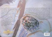 Mont saint michel et sa baie (le) - 4ème de couverture - Format classique