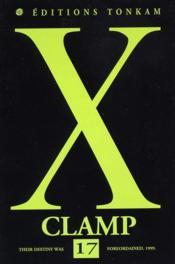 X t.17 - Couverture - Format classique