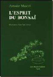 Esprit Du Bonsai (L') - Intérieur - Format classique