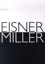 Eisner/miller - Intérieur - Format classique