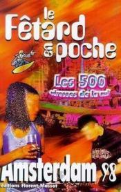 Fetard en poche amsterdam 1998 (le) - Couverture - Format classique