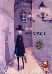 My way t.1 - Intérieur - Format classique