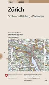 Zurich - Couverture - Format classique