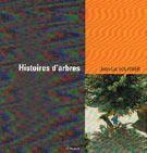 Histoire d'arbres - Couverture - Format classique