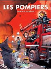 Les gendarmes t.13 ; les pompiers t.10 - Couverture - Format classique