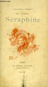 Seraphine, Amelie, Jean-Francois Les-Bas-Bleus - Couverture - Format classique