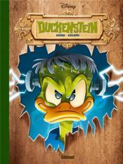 Duckenstein - Couverture - Format classique