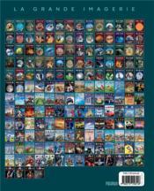Créatures fantastiques - 4ème de couverture - Format classique
