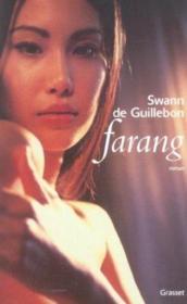Farang - Couverture - Format classique