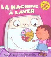 La Machine A Laver - Intérieur - Format classique