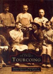 Tourcoing - Couverture - Format classique