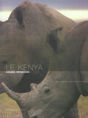 Le Kenya - Intérieur - Format classique