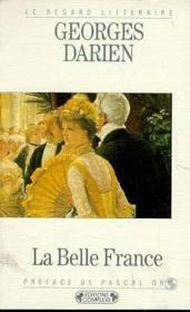 La belle France - Couverture - Format classique