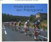 Tour De France 1994 3 Jours E - Couverture - Format classique