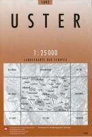 Uster - Couverture - Format classique